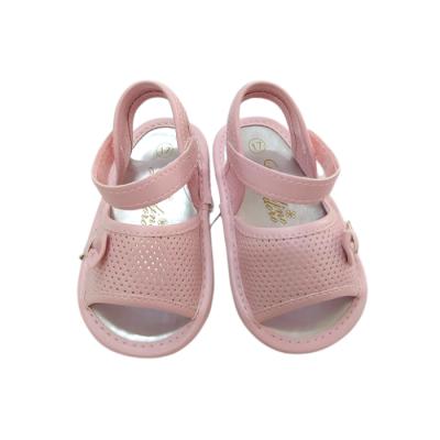 Παπούτσια αγκαλιάς ροζ (Μεγέθη: 18)