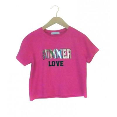 Μπλούζα Summer Love (Μεγέθη: 6)