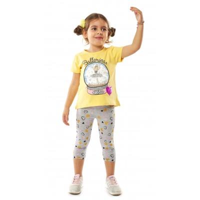 Σετ μπλούζα & κολάν/Ballerina (Μεγέθη: 1)