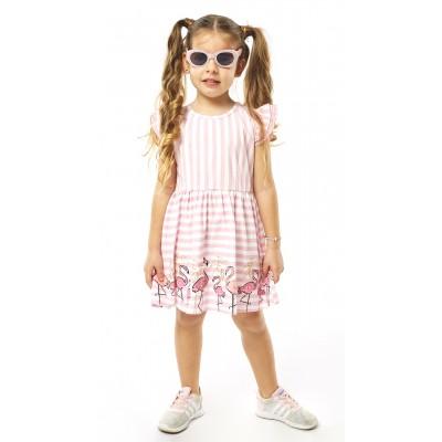 Φόρεμα/Flamingo (Μεγέθη: 1)