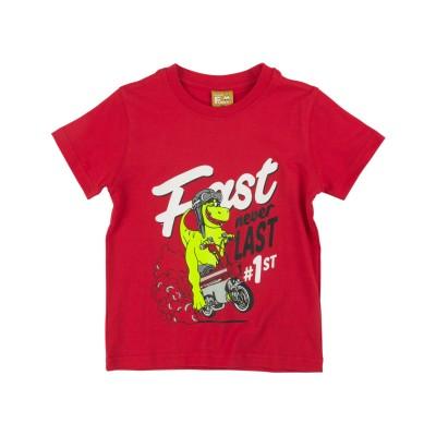 Μπλούζα Fast (Μεγέθη: 1,3,4)