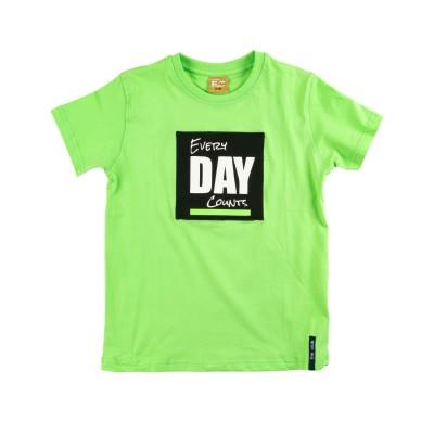Μπλούζα/Every day counts (Μεγέθη: 10)