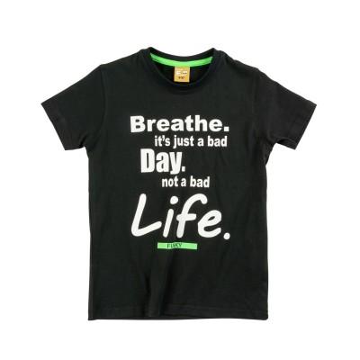 Μπλούζα/Life (Μεγέθη: 6,8)