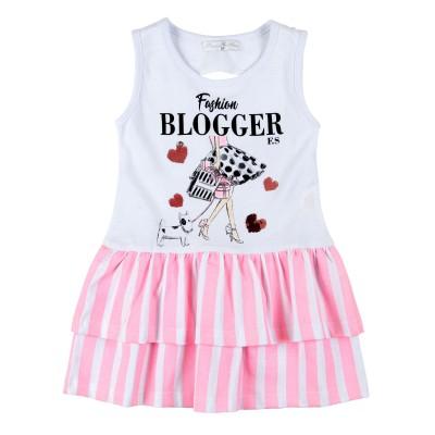 Φόρεμα/Blogger (Μεγέθη: 1)
