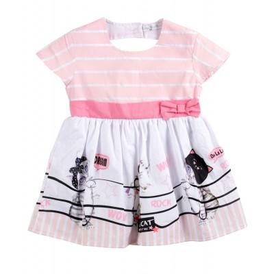Φόρεμα FNK (Μεγέθη: 2)