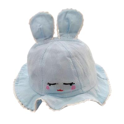Καπέλο Κουνελάκι (Έως 5 ετών)