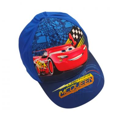 Καπέλο MCQUEEN (Από 4 Έως 10 ετών)