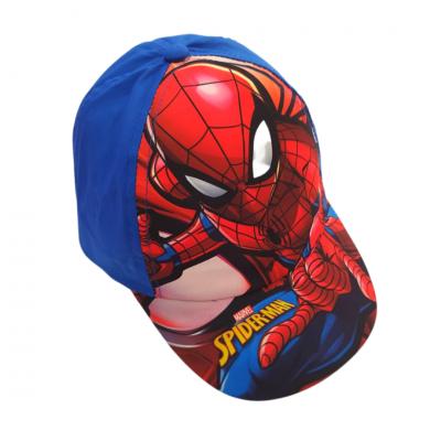 Καπέλο SPIDERMAN (Από 5 Έως 10 ετών)