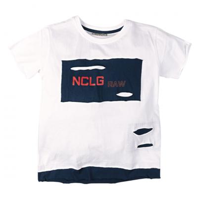 Μπλούζα/NCLG (Μεγέθη: 6,14)