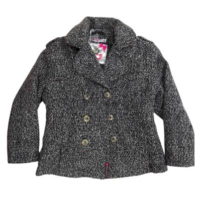 Παλτό ζακέτα (Μεγέθη: 8)