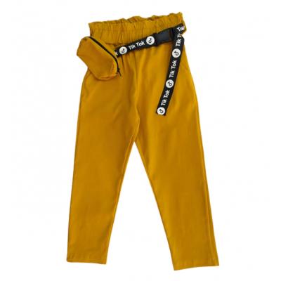 Παντελόνι υφασμάτινο Tik Tok (Μεγέθη: 4)