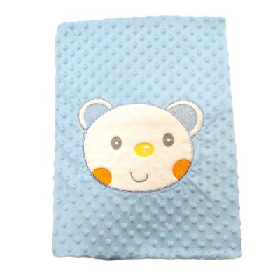 Κουβέρτα αγκαλιάς - Αρκουδάκι