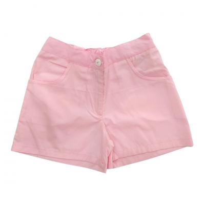 Σορτς σταθερό ροζ (Μεγέθη: 10)