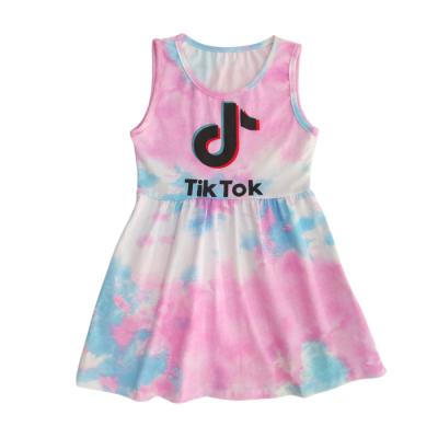 Φόρεμα Tik Tok (Μεγέθη: 4)
