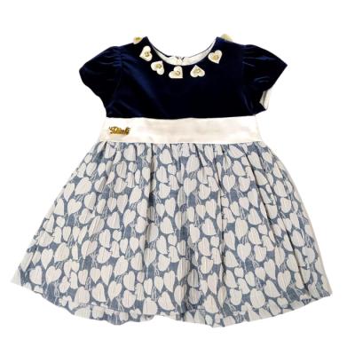 Φόρεμα Καρδούλες (Μεγέθη: 1)