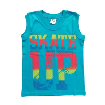 Αμάνικη Μπλούζα Skate Up (Μεγέθη: 4,6,16)