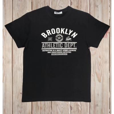 Εφηβική Μπλούζα Brooklyn (Μεγέθη: M,L)