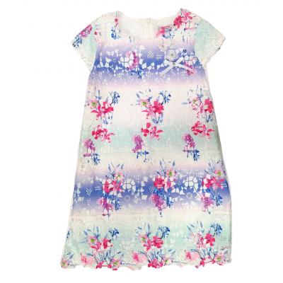 Φόρεμα Δαντέλα (Μεγέθη: 12)