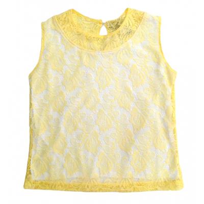 Μπλούζα με δαντελίτσα (Μεγέθη: 6,8)