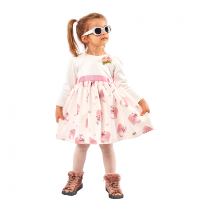 Φόρεμα Ebita (Μεγέθη: 1,4,5,6)