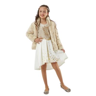 Φόρεμα αμάνικο (Μεγέθη: 14)
