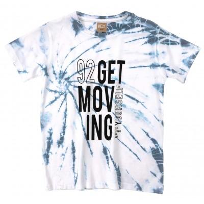 Μπλούζα/Get moving (Μεγέθη: 12,14)