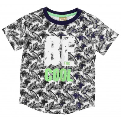 Μπλούζα Be Cool (Μεγέθη: 2,3,4,5,6)