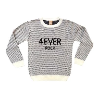Μπλούζα πλεκτή 4EVER (Μεγέθη: 6,12)