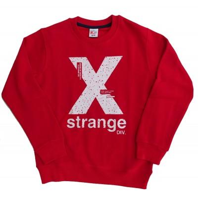Μπλούζα Strange (ΜΕΓΕΘΗ: 6,8,10,12,14)