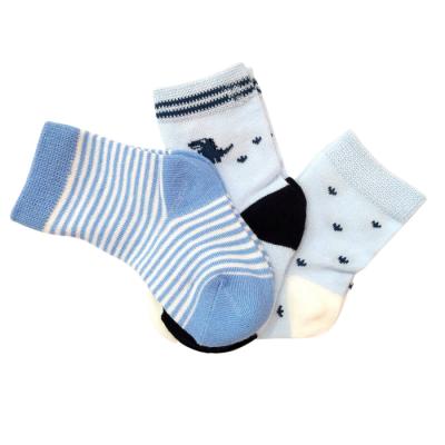 Σετ Κάλτσες 3 τμχ. (0-24Μ)