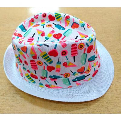Καπέλο καβουράκι Summer (Από 4 Έως 12 ετών)