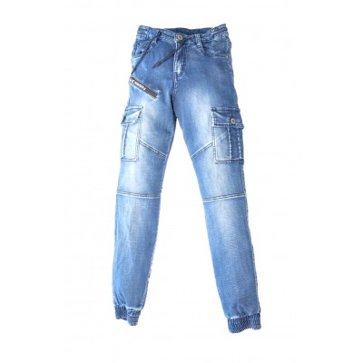 Παντελόνι τζιν (Μεγέθη: 14)