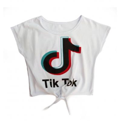 Μπλούζα Tik Tok (Μεγέθη: 4)